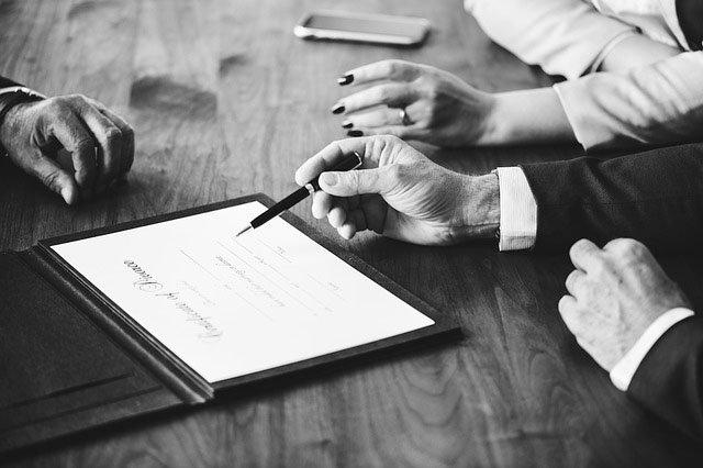 Признание брачного договора недействительным: основания и порядок