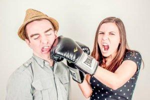 Бывший муж подал в суд на уменьшение алиментов