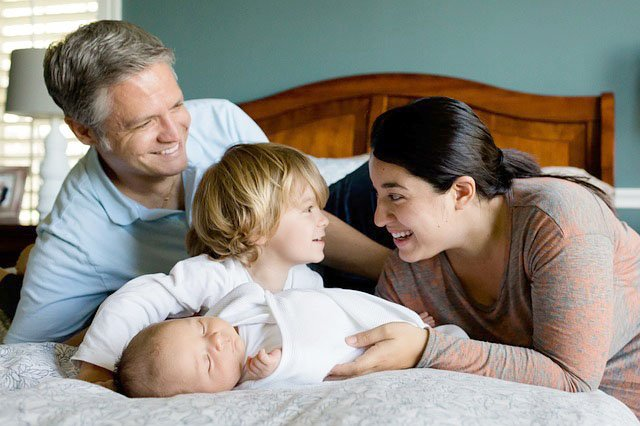 Как получить статус приемной семьи