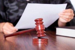 Как написать исковое заявление в суд на алименты 2018