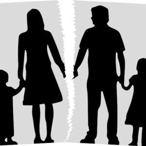 Как отсудить ребенка у жены при разводе в России
