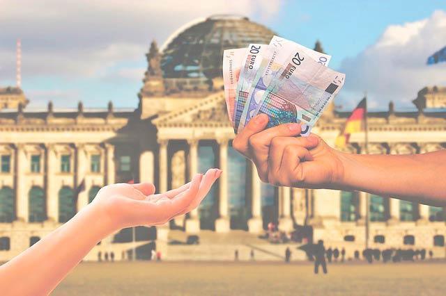 Алименты с договора-подряда: уплачиваются ли