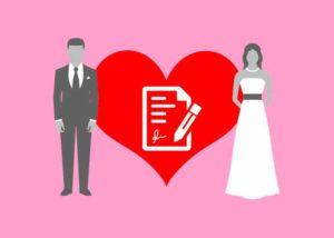 Брачный договор на случай смерти одного из супругов