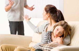 Алименты на внебрачного ребенка: новый закон