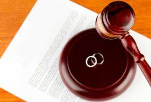 Как забрать заявление о расторжении брака