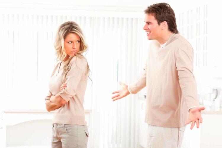 Причины развода в исковом заявлении о расторжении брака: образец 2019