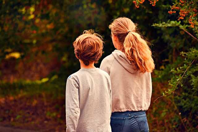 Отказ от опеки над несовершеннолетним