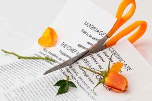 Как развестись, если муж против развода