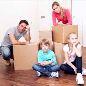 Как избежать раздела имущества