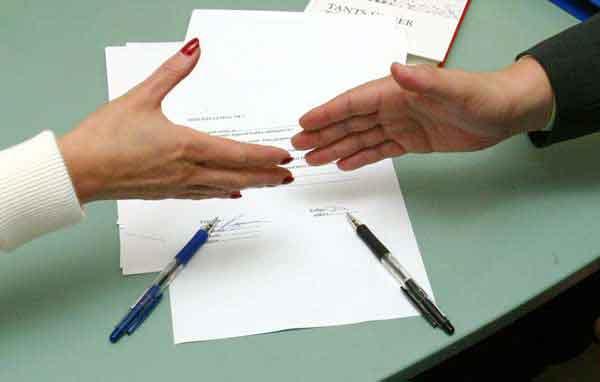 Мировое соглашение об уплате алиментов: образец
