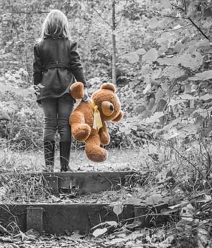 Заявление в органы опеки о ненадлежащем воспитании ребенка: как написать