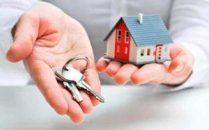 Отказ от алиментов в счет квартиры