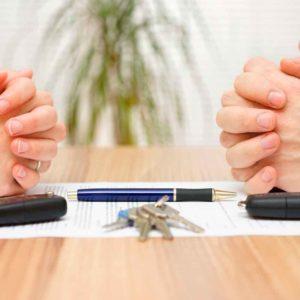 Считается ли наследство совместно нажитым имуществом