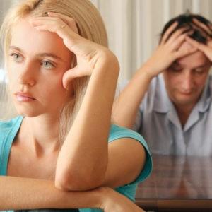 Как узнать подала ли жена на развод