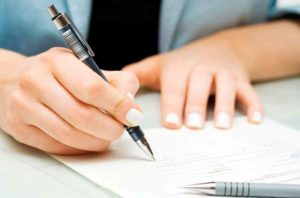 Смена фамилии на девичью после развода