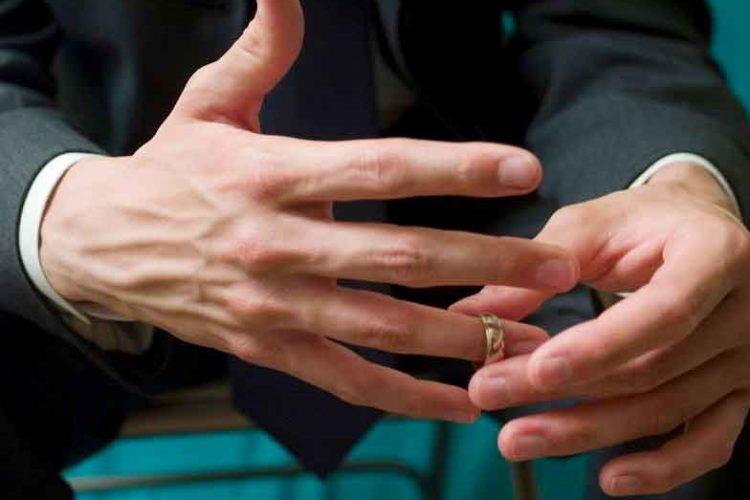 Как узнать подал ли муж на развод