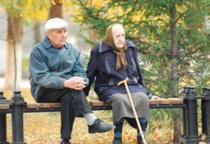 Какие налоги не платят пенсионеры