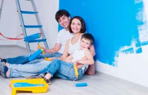 Материнский капитал на ремонт дома