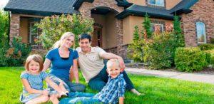 Продажа дома под материнский капитал