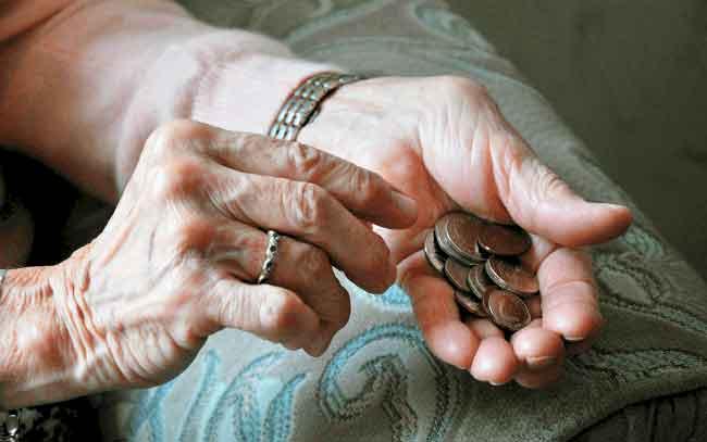 Социальные доплаты к пенсии по потере кормильца