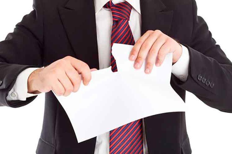 Как расторгнуть соглашение об уплате алиментов