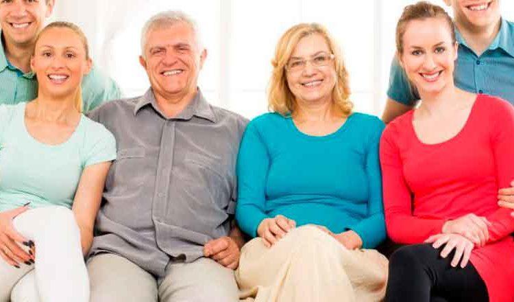 Признание членом семьи: исковое заявление
