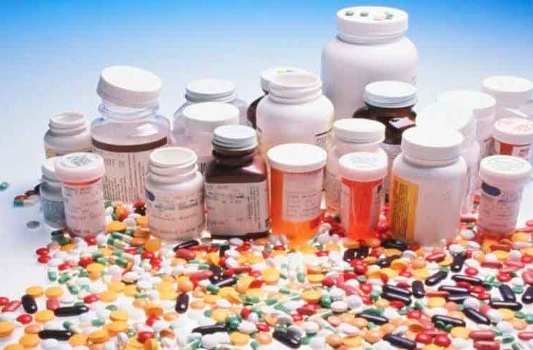 Список льготных лекарств