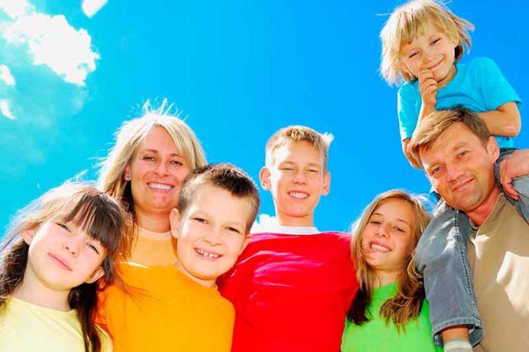 Что такое патронатная семья