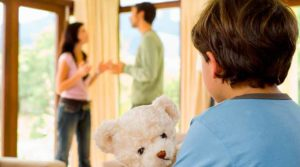 Как отказаться от родительских прав добровольно