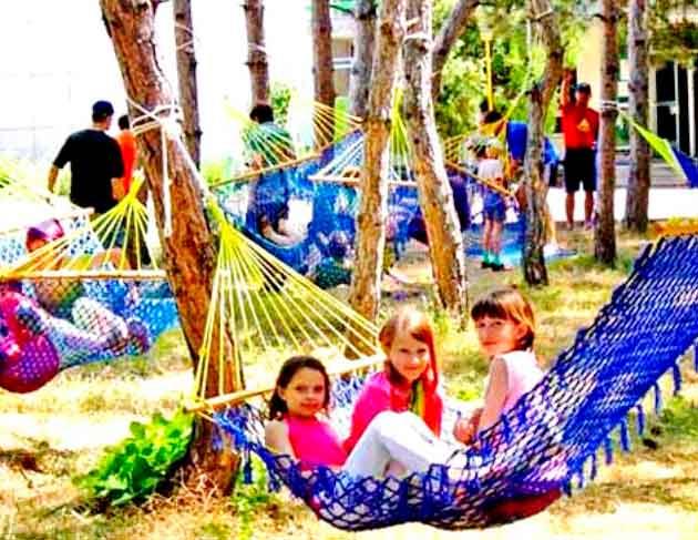 Как получить бесплатную путевку в лагерь для ребенка