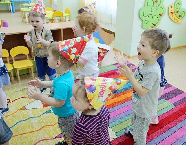 Компенсация за непредоставление детского сада