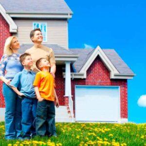 Как купить квартиру на материнский капитал