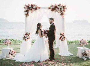 Материальная помощь в связи с бракосочетанием