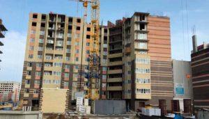 Отмена долевого строительства