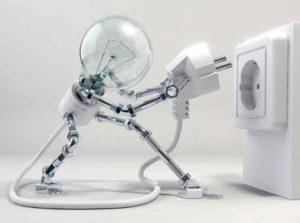 Штраф за безучетное потребление электроэнергии физическим лицом
