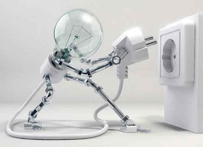 Безучетное потребление электроэнергии