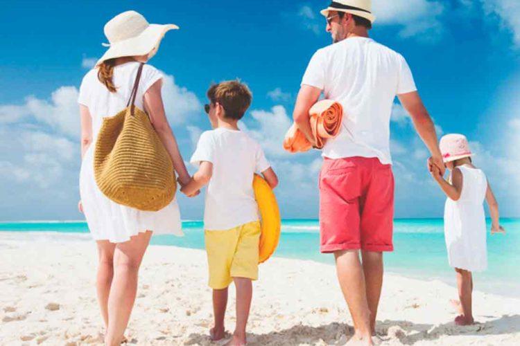 Какие документы нужны для выезда за границу с ребёнком
