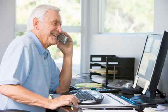 Сокращение пенсионеров при сокращении штата