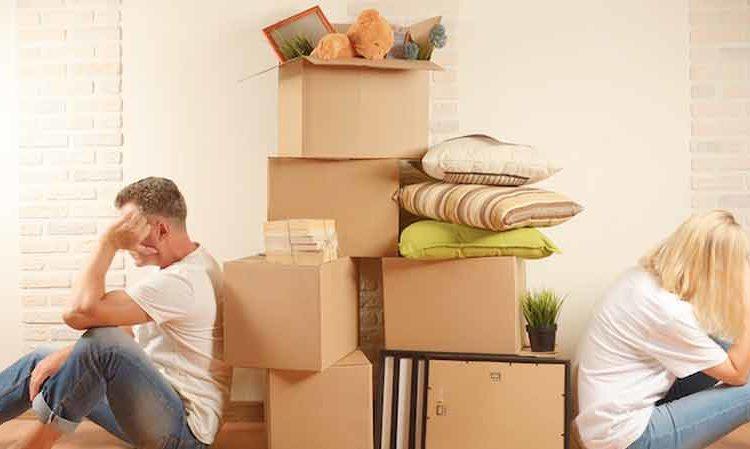 Могут ли выселить из квартиры