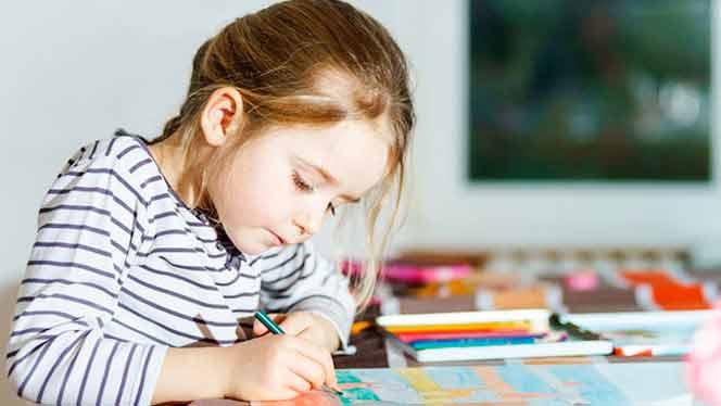 Временная регистрация ребенка для школы
