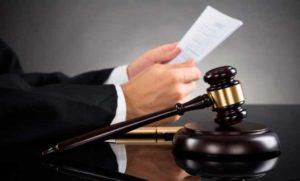 Кассационная жалоба по гражданскому делу: образец