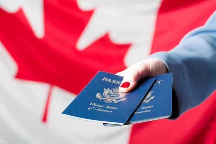 Переезд в Канаду на ПМЖ из России
