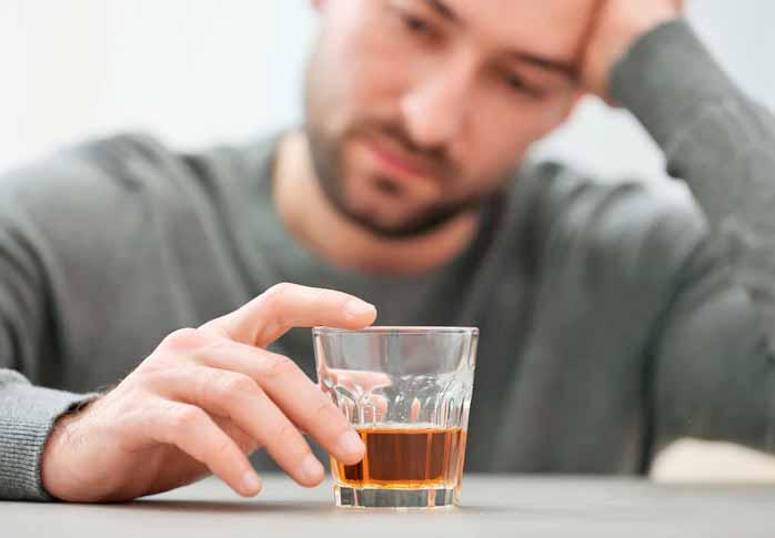 Принудительное лечение от алкоголизма: закон