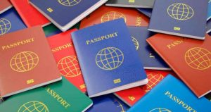 Уведомление о втором гражданстве