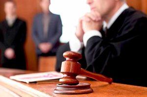 Жалоба на действия судьи: куда подавать, образец