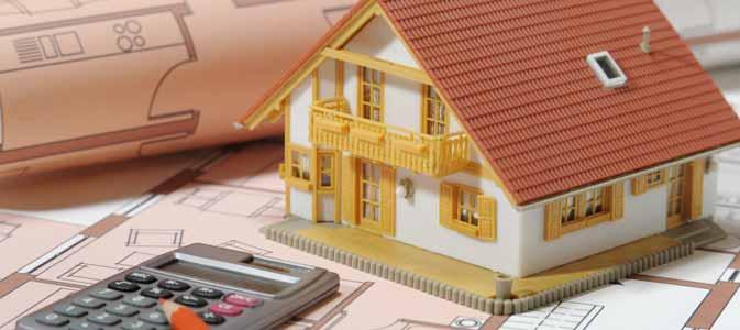 Кредит под залог дома с участком
