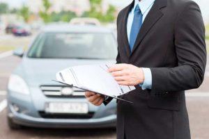 Признание права собственности на автомобиль