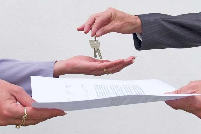 Переуступка ипотеки на квартиру
