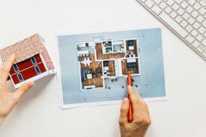 Как выделить долю в квартире