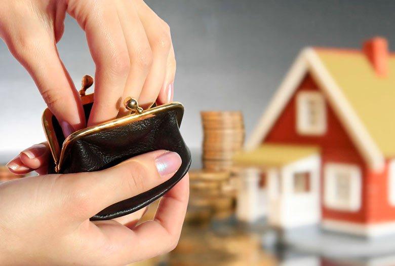 Налог с продажи единственного жилья